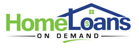 Home Loans On Demand Logo